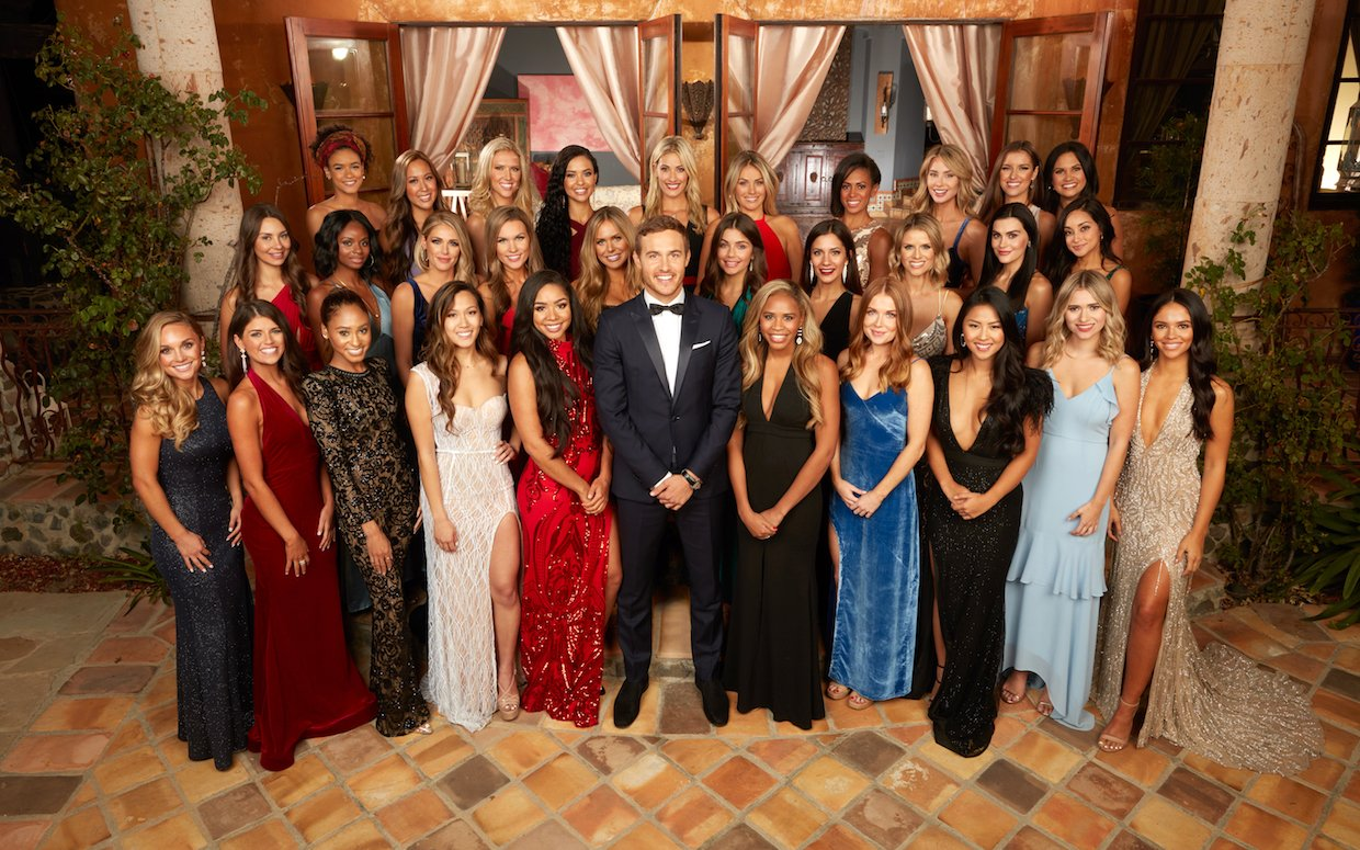 Bachelor 2020 Guide Premiere Dates