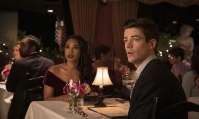 The Flash Love Is A Battlefield Recap