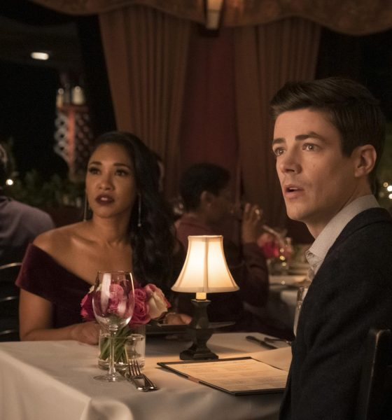 The Flash Love Is A Battlefield Recap