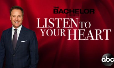 The Bachelor Listen to Your Heart Spinoff Promo