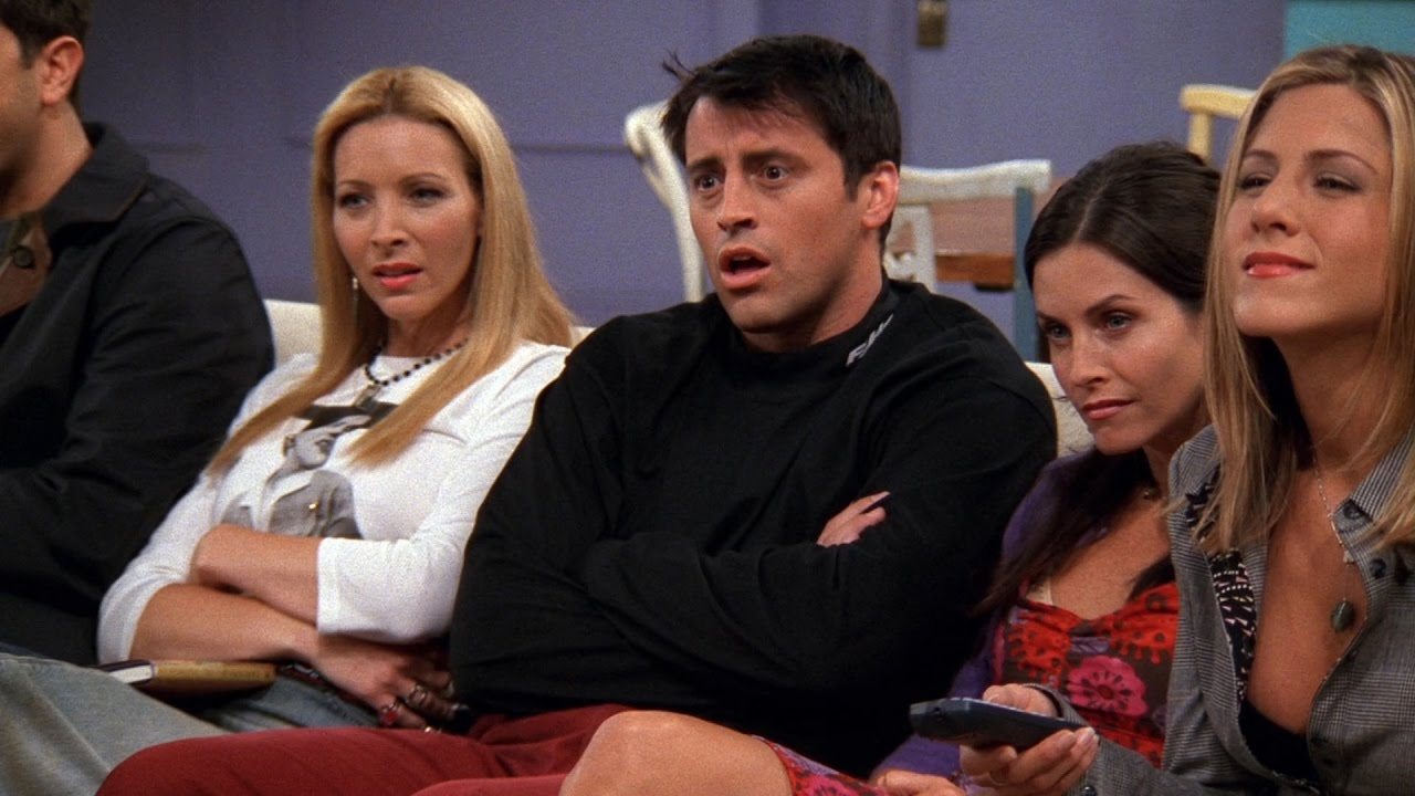 Friends Best 5 Episodes to Watch