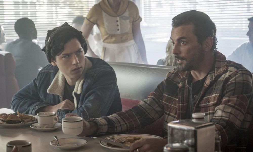 Does Skeet Ulrich's exit from Riverdale confirm Jughead's death?