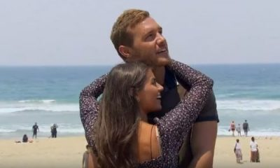 The Bachelor Season 24 Fantasy Suites Promo