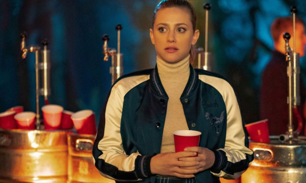 Riverdale The Ides of March review