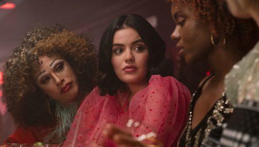 Katy keene Mama Said Review