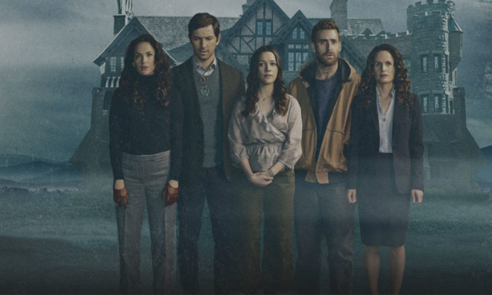 Chilling TV Shows to Watch on Friday the 13th