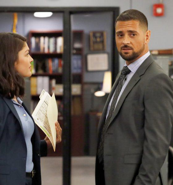 INTERVIEW: J.R. Ramirez Teases Jared's Arc on Season 3 of 'Manifest'