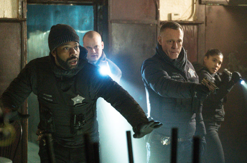 Chicago PD Review Before the Fall