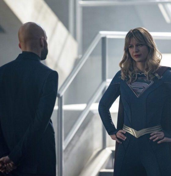 Supergirl Stream Bs