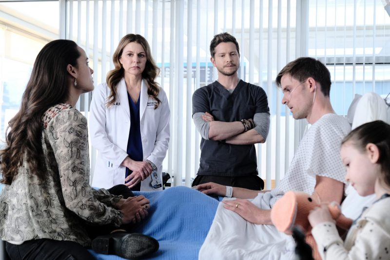The Resident So Long, Dawn Long Review