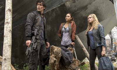 Bellamy Raven And Clarke