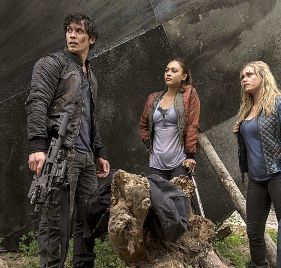 Bellamy Raven And Clarke