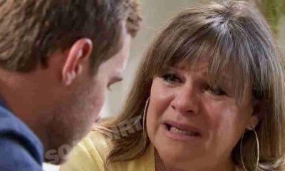 The Bachelor Fans Call Barb Manipulative Peter Weber