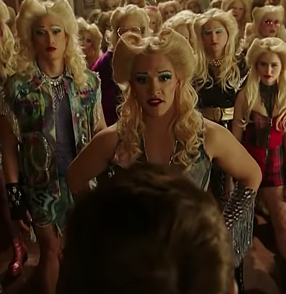 Riverdale Postpones Hedwig Musical Episode