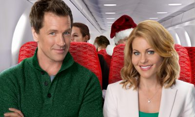 Hallmark Airing Christmas Movie Lineup During Coronavirus
