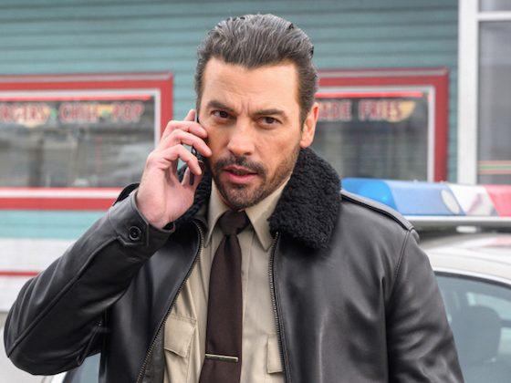 How Riverdale Will Explain Skeet Ulrich's Departure F.P. Jones