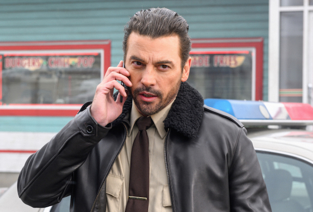 How Riverdale Will Explain Skeet Ulrich's Departure F.P. Jones
