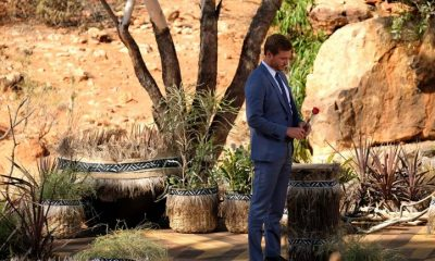 The Bachelor Night One Finale Peter Weber