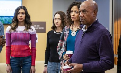 God Friended Me Series Finale Photos