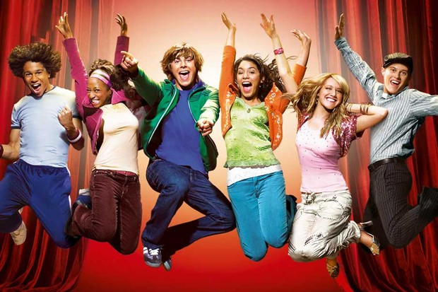 High School Musical Reunion Special Disney Singalong