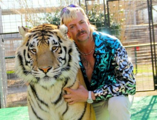 Tiger King Netflix Dethroned review