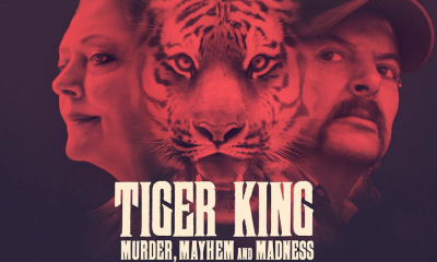 Tiger King Netflix Dethroned review