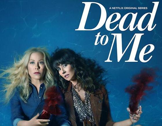 Dead to Me Season 2 Teaser Netlfix