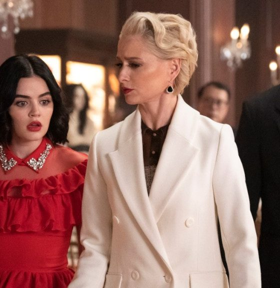 Katy Keene Review - Is Leo Lacy Katy's Dad? (1x10) - CraveYouTV TV ...