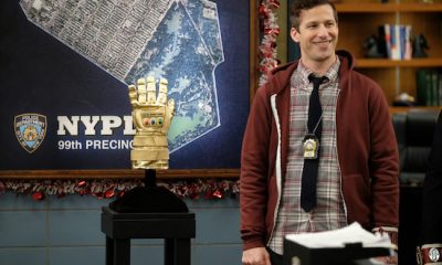 Brooklyn Nine-Nine Review Valloweaster