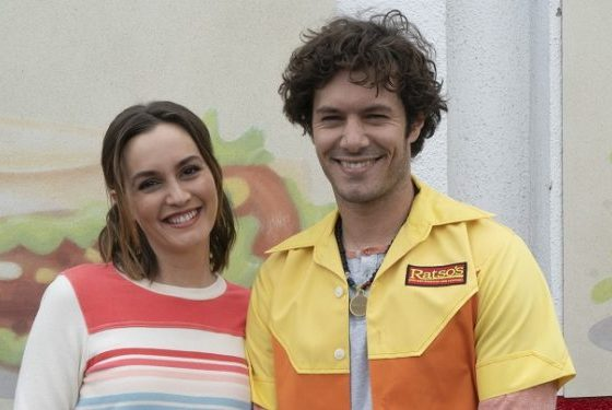 Single Parents Stars Leighton Meester and Adam Brody expecting second child