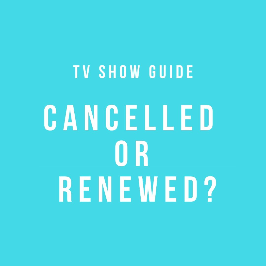CraveYou TV Renewed or Cancelled