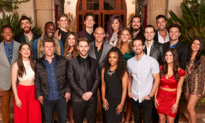Bachelor Listen to Your Heart Guest Judges