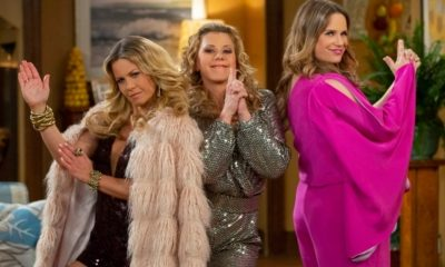 Fuller House fifth and final season premiere date on Netflix
