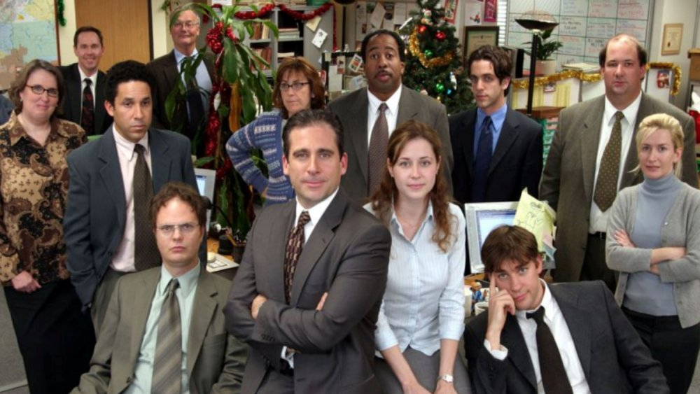 Get Paid to Watch The Office