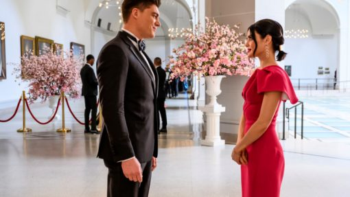 Katy Keene Review - Katy Goes to the Met Gala (1x11) - CraveYouTV ...