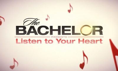 The Bachelor Presents Listen To Your Heart / ABC