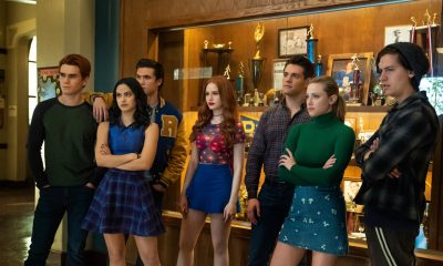 Riverdale Killing Mr. Honey review