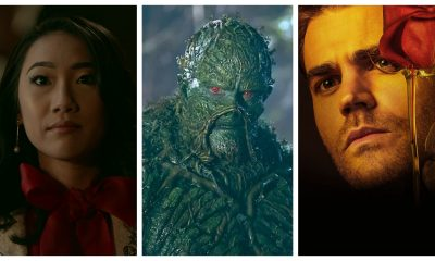 The CW Adds Kung Fu, Tell Me A Story, Swamp Thing to Fall 2020 Lineup