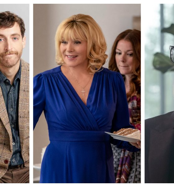 Fall 2020-2021 TV Schedule Lineup: Preview the New Shows