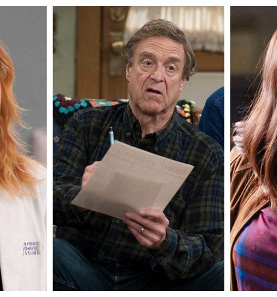 ABC Renews 19 Dramas 2020