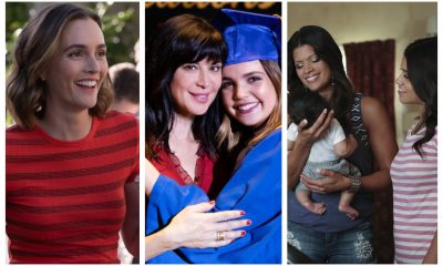 15 Shows to Watch with mom on Mother's Day