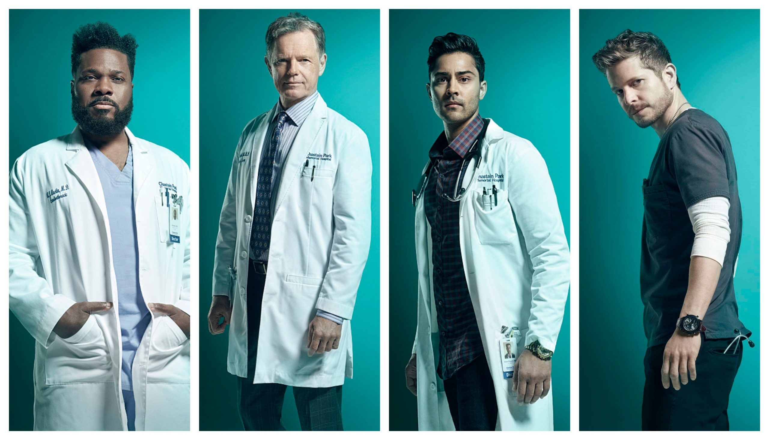 The Resident: Which Doctor Is Your Soulmate Quiz