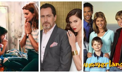 TV Shows That Make it Feel Like Summer