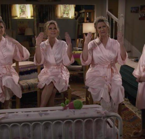 Fuller House Series Finale Recap Season 5 Episode 18