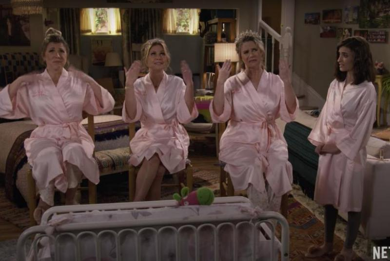 Fuller House Series Finale Recap Season 5 Episode 18