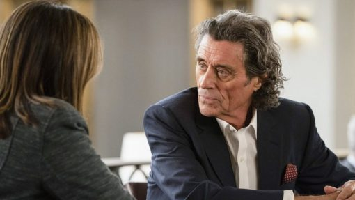 Law and Order Season 21 Finale Review