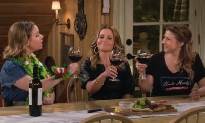 Fuller House Season 5 Episode 17 recap