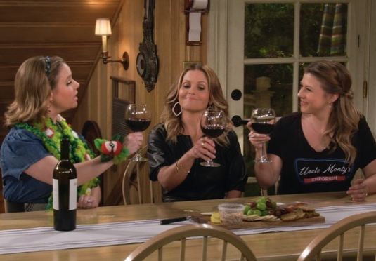 Fuller House Season 5 Episode 17 recap