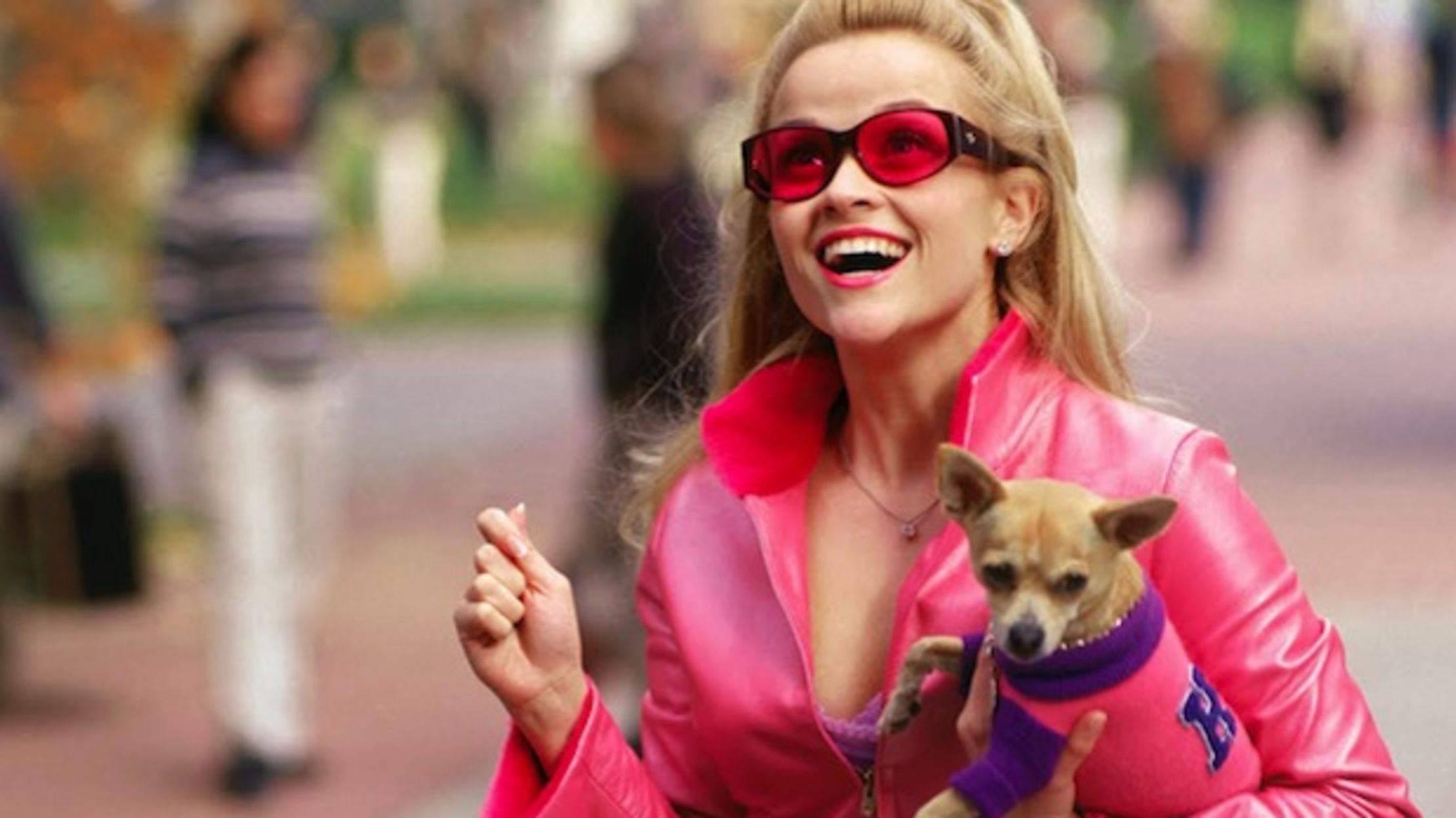 Legally Blonde 3 in the works