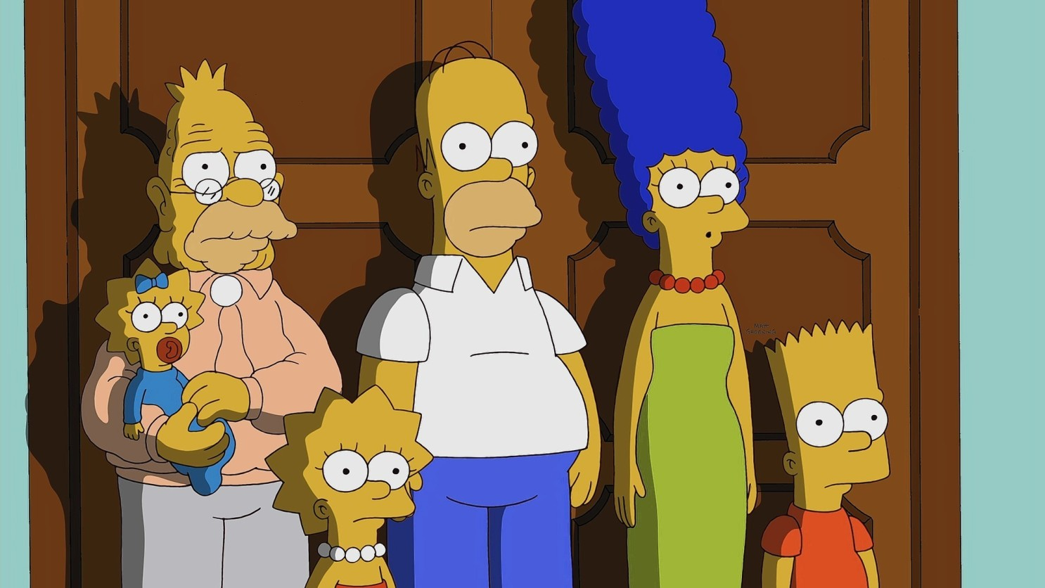 Did The Simpsons Predict Coronavirus and Murder Hornets Years Before it Happened?
